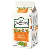 New Covent Garden Soup Co. Carrot & Coriander 600g