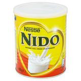 Nido® Instant Full Cream Milk Powder 400g