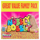 Nobbly Bobbly 8 x 70ml