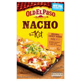 Old El Paso Original Cheesy Baked Nacho Kit 505g