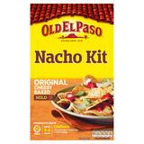 Old El Paso Nacho Kit Original Cheesy Baked 520g