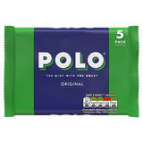 Polo Original Mint Tube Multipack 25g 5 Pack