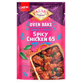 Patak's The Original Oven Bake Spicy Chicken 65 120g
