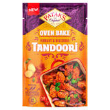 Patak's The Original Oven Bake Tandoori 120g