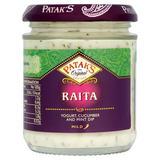 Patak's The Original Raita 170g