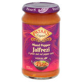 Patak's Original Mixed Pepper Jalfrezi 400g