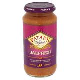 Patak's Jalfrezi Curry Sauce 450g