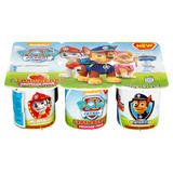 Paw Patrol Strawberry Fromage Frais 6 x 45g (270g)