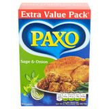 Paxo Sage & Onion Stuffing Mix 2 x 170g (340g)