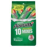 Peperami Original Minis 10 x 10g (100g)