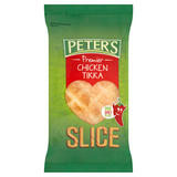 Peter's Premier Chicken Tikka Slice