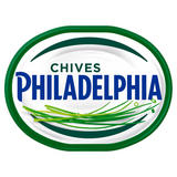 Philadelphia Chives Soft Cheese 170g
