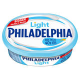Philadelphia Light Soft Cheese 340g