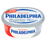 Philadelphia Original Soft White Cheese Family Pack 340g
