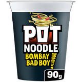 Pot Noodle  Bombay Bad Boy Standard 90g