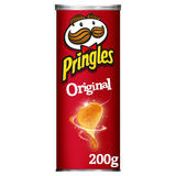Pringles Original Crisps, 200g