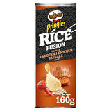 Pringles Rice Fusion Indian Tandoori Chicken Masala Flavour 160g