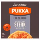 Pukka Steak Frozen Sharing Pie