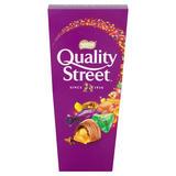 QUALITY STREET Carton 265g