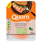 Quorn Vegetarian Ham Slices 100g