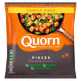 Quorn Pieces 500g
