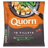 Quorn Fillets 10 Pack 520g