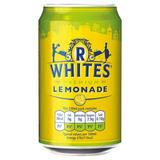R.White's Premium Lemonade 330ml