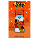 Reese's Peanut Butter Snowman Milk Chocolate 141g