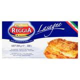 Reggia Pasta Lasagne 500g