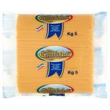Gran Mulì Spaghetti Pasta 5kg