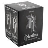 Relentless Origin 4 x 500ml