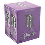 Relentless Passion Punch  4 x 500ml