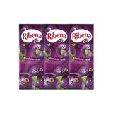 Ribena Blackcurrant 6x250ml