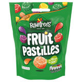 ROWNTREE'S® Fruit Pastilles Sweets Sharing Bag 150g