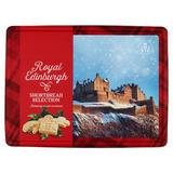 Royal Edinburgh Shortbread Selection 500g