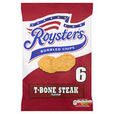 Roysters T-Bone Steak Flavour 6 x 25.5g