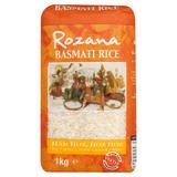 Rozana Basmati Rice 1kg