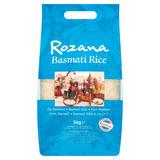 Rozana Basmati Rice 5kg