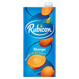 Rubicon Mango Exotic Juice Drink 1 Litre