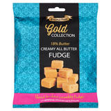 Ryedale Farm Gold Collection Creamy All Butter Fudge 185g