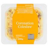 Coronation Coleslaw 300g