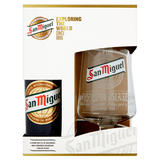 San Miguel Lager & Chalice Pack