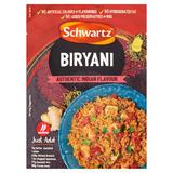 Schwartz Biryani Recipe Mix 28g