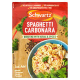 Schwartz Spaghetti Carbonara Recipe Mix 32g