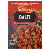 Schwartz Balti Recipe Mix 35g