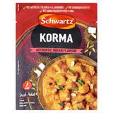 Schwartz Korma Recipe Mix 35g