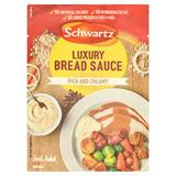 Schwartz Luxury Bread Sauce Mix 40g