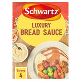 Schwartz Luxury Bread Sauce Mix 40g