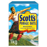 Scott's Porage Original Porridge Oats 1kg