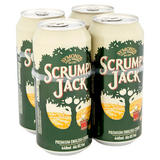 Symonds Scrumpy Jack Premium British Cider Can 4 x 440ml